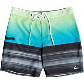 Quiksilver Highline Hold Down 18 Boarshorts Men Malibu
